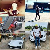 The Cars of Dj Sumbody and his net worth left Mzansi Speechless
