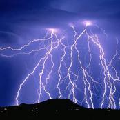 Sad News From Kericho After Lightning Strikes And Kills One Teacher And Badly Injures 3 School Girls