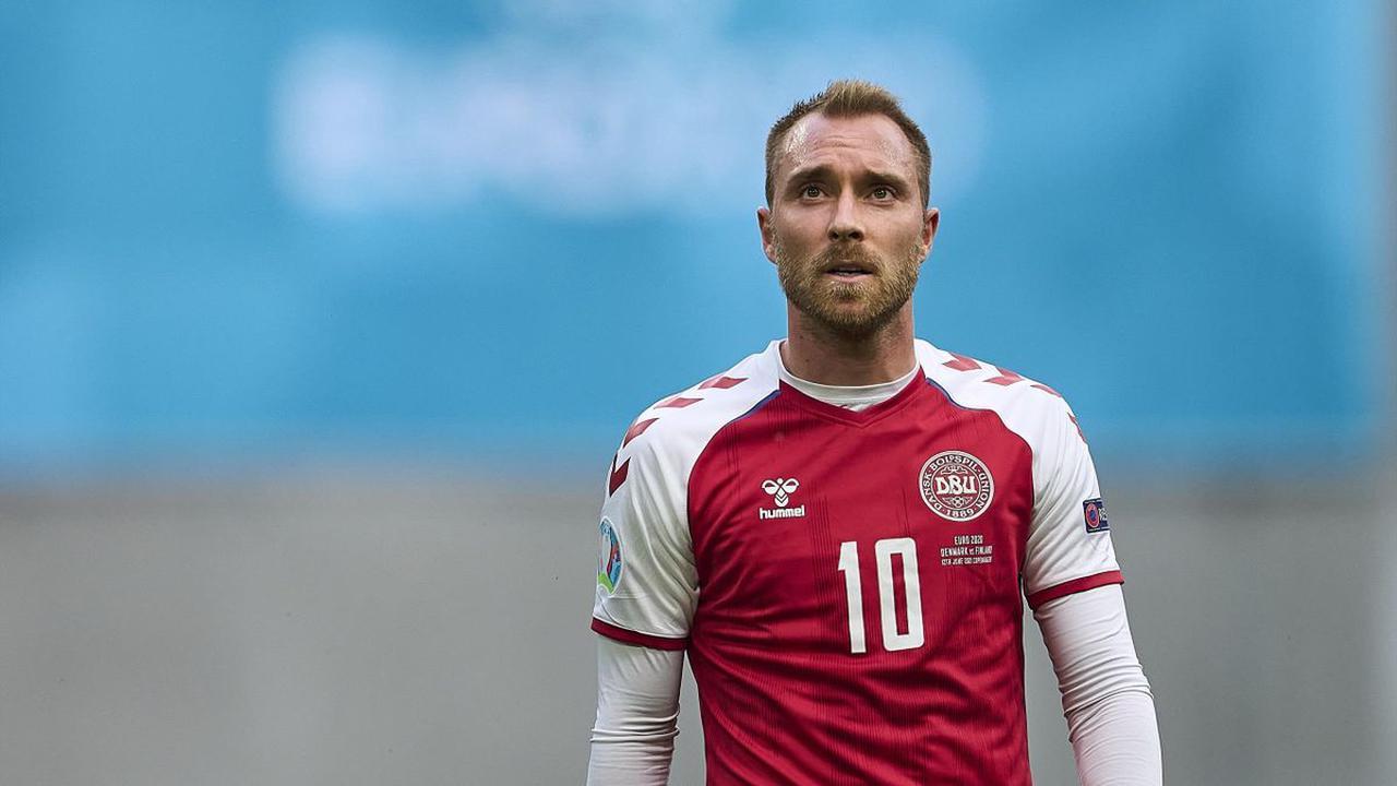 Euro 2020: 'Eriksen medics are winners of the tournament'