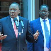 National Assembly Discloses New Uhuru-Raila Headache on BBI Ahead of Referendum