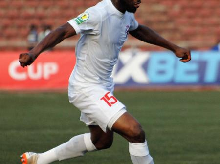 Tributes pour in for ex-Super Eagles forward who was killed in a car crash