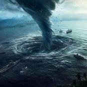 لغز سفينة الاشباح.. اختفى الطاقم في مثلث برمودا وعادت السفينة ولكنها محطمة