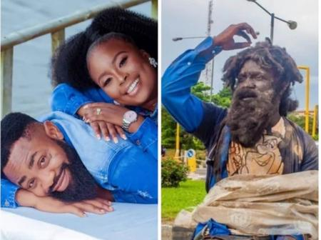 After Acting Like A Mad Man 5 Months Ago, See How God Blessed Woli Arole Recently