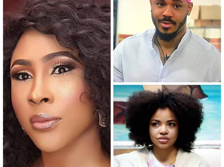Nollywood actress makes revelation about BBNaija ladies, warns Ozo to be very careful next time