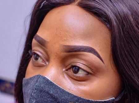 Ati how much for eyebrows!? This is how Betty Kyallo's beauty parlour charge their clients