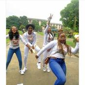 Opinion: Checkout 5 University That Harbour Pretty Ladies in Nigeria