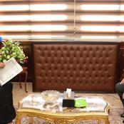 حكاية سيدة طلب وزير التنمية المحلية مقابلتها داخل مكتبه وحدثت المفاجأة التي لم تتوقعها