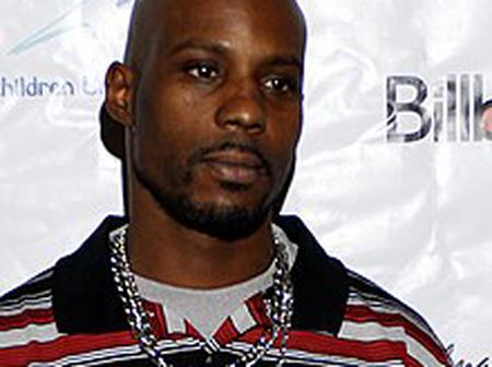Check out the life history of DMX and the cause of his death