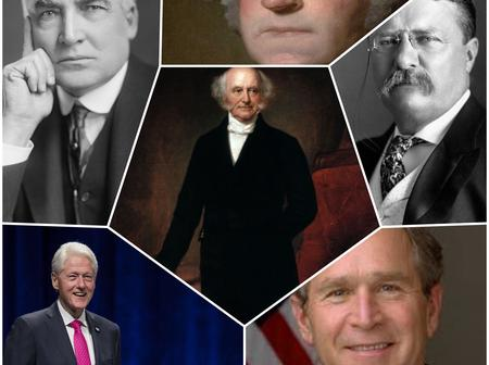 Ranking the Top 10 best presidents of all time