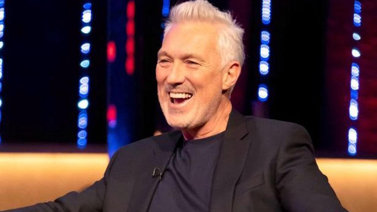 ITV Martin and Roman's Sunday Best: How EastEnders gave Martin Kemp 'his life back' after battling two brain tumours