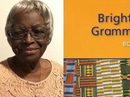 The Author Of 'Brighter Grammer Phoebean Ajibola Ogundipe Dies At 92