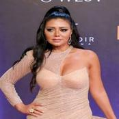 رانيا يوسف لـ منتقديها على ملابسها الجريئة :