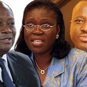 Simone Gbagbo démonte la candidature de Ouattara pièce après pièce