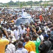 Raila's Next Week 5 Days Tour In Coast Spark Reactions, See The Counties He Is Expected To Tour