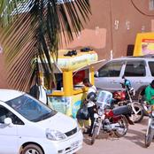 Sad News: Mobile Money Vendor Killed By Armed Robbers At Tema - Michel Camp Station