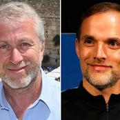 Abramovich tells Tuchel how much he will have to spend during the summer transfer window