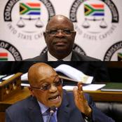 It Looks Like Jacob Zuma Was Right About The Zondo Commission See Here