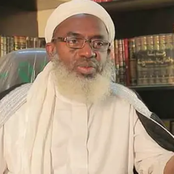 Sheikh Gumi says he may be going to Zamfara to meet with the bandits