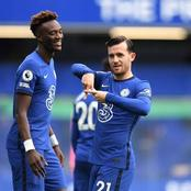 Check out five Chelsea brilliant defenders that cost less than £80million Maguire.