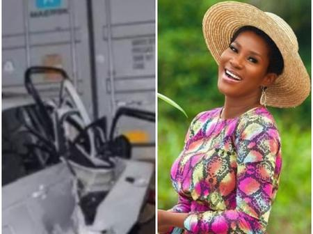 15 Years After Stephanie Okereke Survived A Ghastly Car Accident, See Her Recent Photos