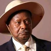 Museveni's Victory Dealt a Blow as Former Presidential Candidate Takes the Following Action