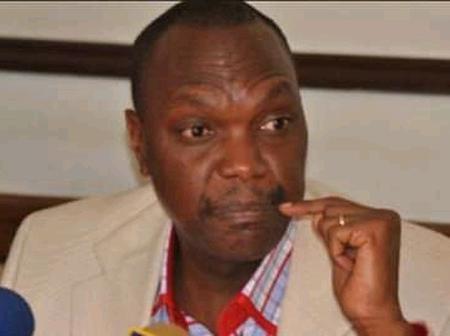 Drama as Mudavadi's 2013 Running Mate is Booed in Front of Uhuru, Raila