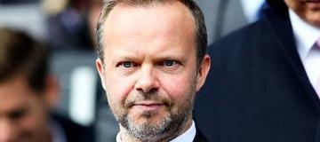 Man Utd chief Ed Woodward handed Jadon Sancho transfer boost after Dortmund development