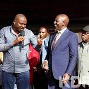 Ruto's Allies Blast NCIC, DCI For Being Used By Individuals In Gov't To Intimidate Some Leaders
