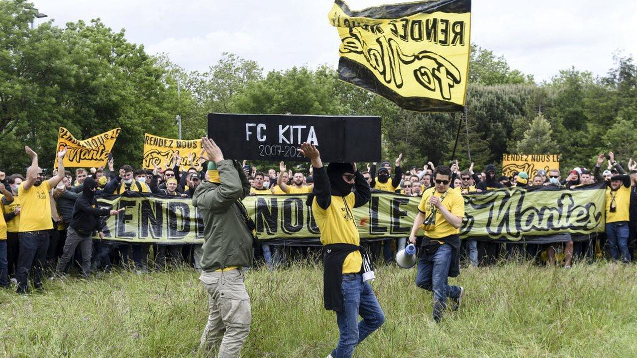 Football / Ligue 1 Nantes : résurrection espérée