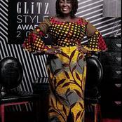 Full Biography: Meet The Adorable Hon. Dzifa Gomashie