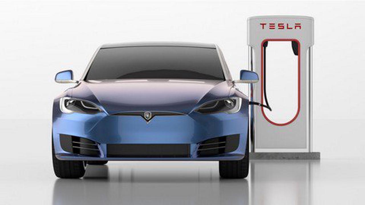 Tesla: Zu hohe Bewertung der Aktie