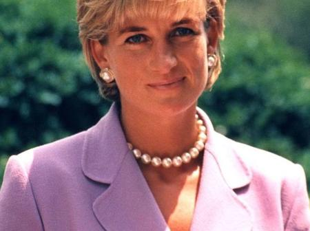 Diana, Princess Of Wales is Celebrated For Her 60th Birthday