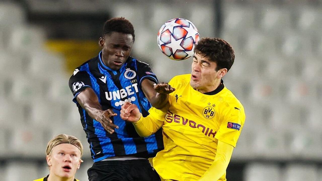 Leverkusen holt Innenverteidiger Kossounou vom FC Brügge