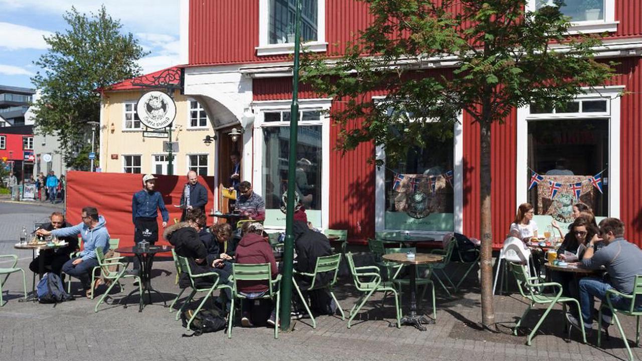 Covid-19 : la hausse des contaminations oblige l'Islande à instaurer à nouveau des restrictions