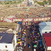 W/R: Angry Takoradi Traders Refuse To Relocate, 'Curses City Chiefs Over Incompetence