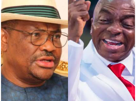 Today's Headlines: Pastor Oyedepo Drops New Prophecy, Governor Wike Speaks On Traveling Abroad