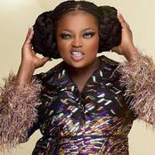 Months After She Was Arrested See How The Famous Nollywood Actress Funke Akindele Looks Now [Photos]