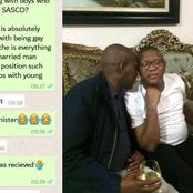 Fikile Mbalula exposed : This might ruin his reputation (see conversation)
