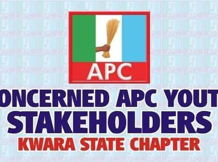 There cannot be peace without justice, Kwara APC Youths fire back at Governor Abdulrazaq