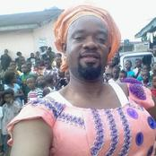 See How Nigerians Are Mimicking Dr. Ngozi Okonjo-Iweala Ankara Outfit (Photos)