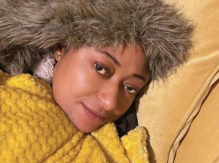 New Pictures Of Yoruba Movie Star, Ronke Oshodi Oke In USA