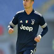 Cristiano Ronaldo is a burden for Juventus.