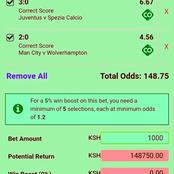 Super Wednesday's Excellent Multibets With GG, Over 2.5 Goals And 381.76 Odds Including Man U, PSG, Bar
