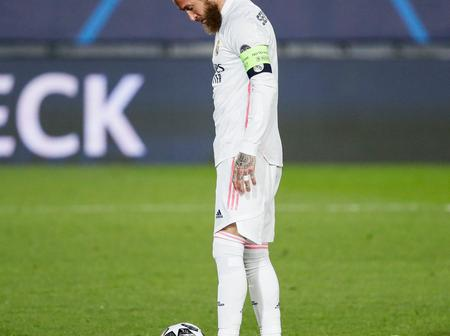 UEFA sympathizes as with muscle Injury is to keep Real Madrid star player out for four weeks