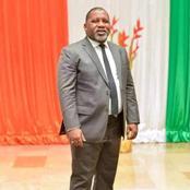 Du ministère à la Vice-Présidence de l'AN, voilà pourquoi Ouattara n'a pas lâché Sidiki Konaté