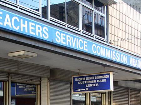 Big Blow For Teachers And Students As TSC Announces This
