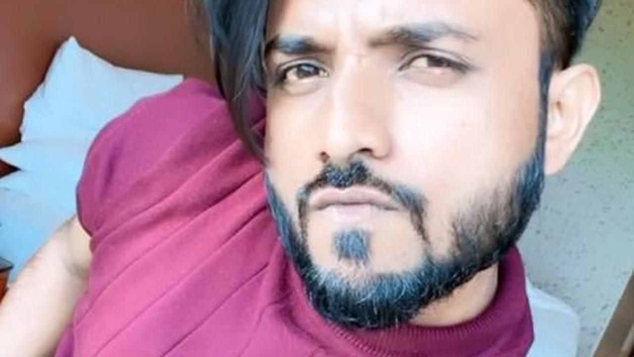 Influencer Iffy Khan arrested for faking his own suicide in sickening YouTube vid 'showing him being hit by a train'