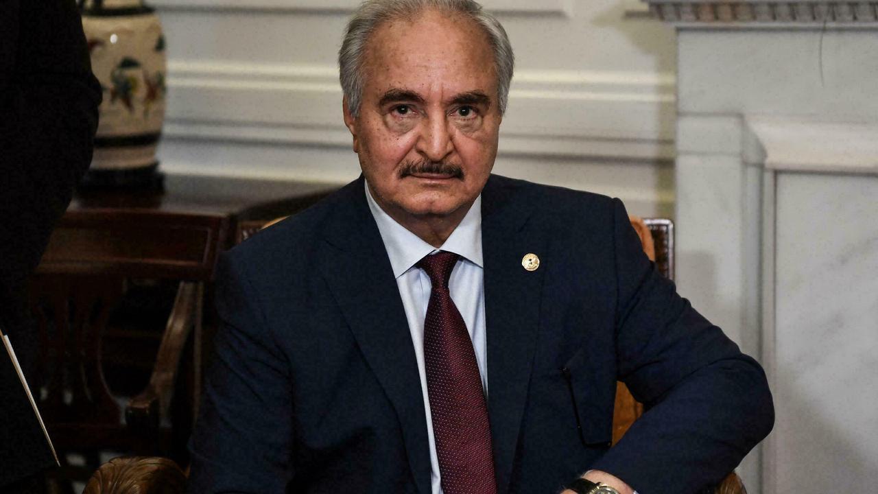 Libye: de Khaftar à Saleh, le flou demeure quant aux candidats à la présidentielle de décembre