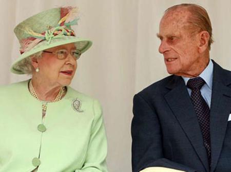 Prince Philip, Husband of Queen Elizabeth Dies