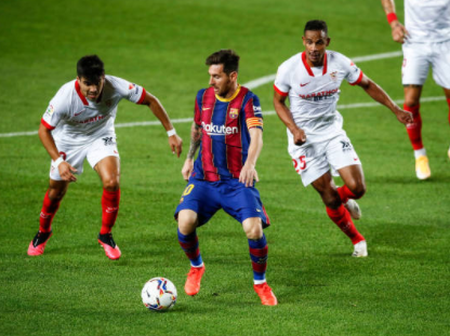 2020/21 La Liga preview: Can Messi lead Barcelona to beat Real Madrid to the title?